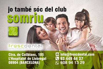 Tarjeta Club Somriu